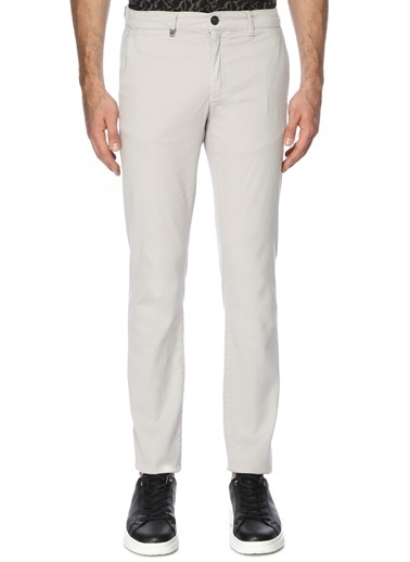 George Hogg Erkek Casual Pantolon 7003222 Gri